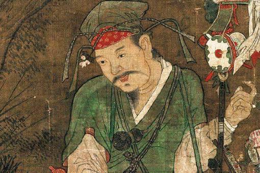 宋朝男子为何喜欢簪花?宋朝男子簪花来源和历史
