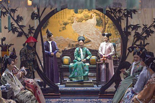 亲王的妾室为什么叫格格 格格不是皇帝的女儿吗