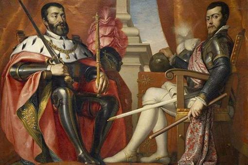 哈布斯堡家族是如何征服欧洲的?使用了哪些手段?