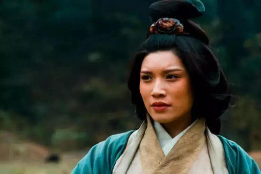 曹操为何没有霸占刘备的甘夫人?糜夫人和曹操有关系吗?