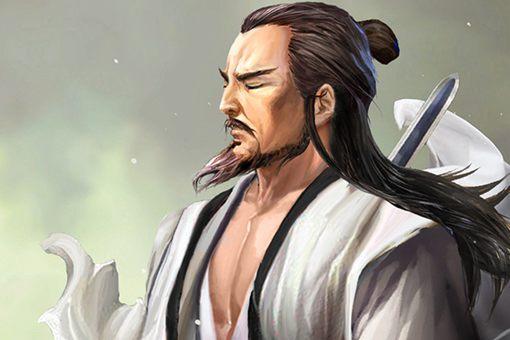 """裴旻为什么被称为""""剑圣"""" 裴旻剑术有多厉害"""