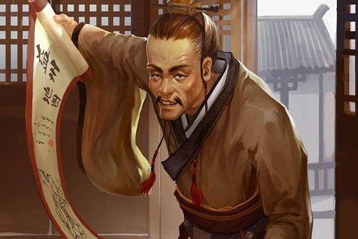 张松为刘备立下大功,为何还是得不到重用?