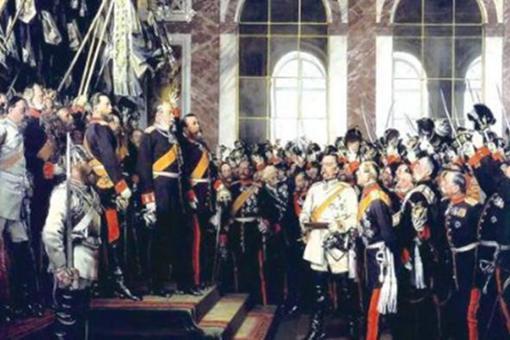 容克贵族是怎么统一德意志的?揭秘近代普鲁士容克贵族