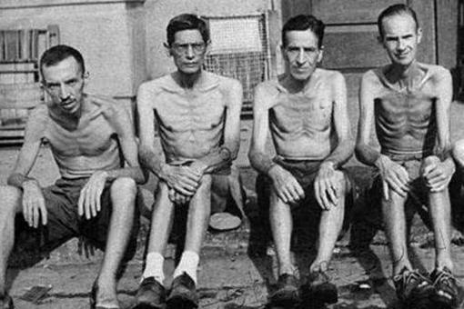 二战主要参战国对俘虏的态度是怎样的?哪个国家最残忍?