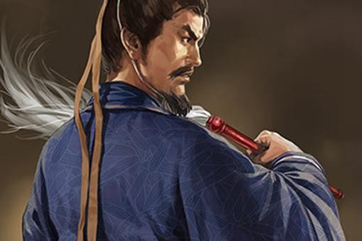 法正原本是刘璋部下,为何却能深的刘备信任