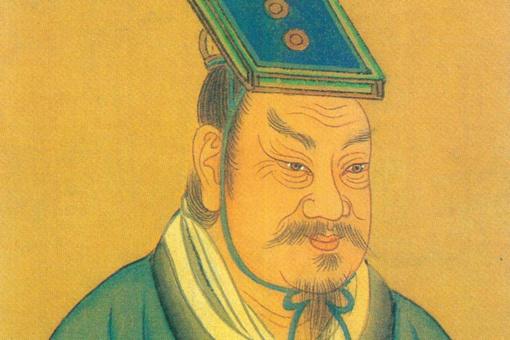 刘裕是三国谁的后人