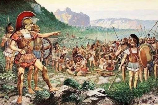 小亚细亚地区城邦独立对古希腊城邦国家有什么影响?