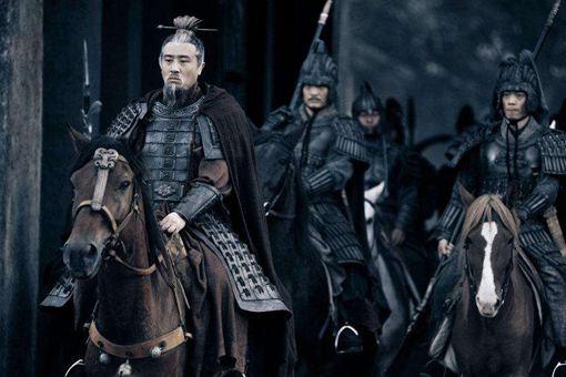为什么刘备在世时蜀国人才济济,刘备死后蜀国人才凋零?