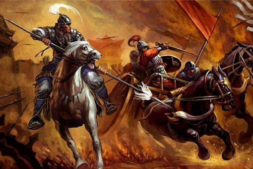 唐朝节度使到底是个什么样的官职?为何说它导致唐朝灭亡?