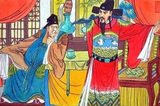 张居正和李太后到底有没有一腿?张居正和李太后之间发生了爱情吗?