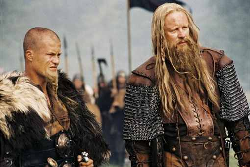 撒克逊人入侵英格兰,是如何成为英伦霸主的?