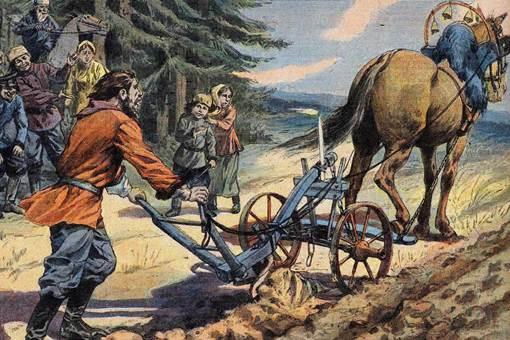 古代欧洲有农民起义吗?他们是以什么为目的的?