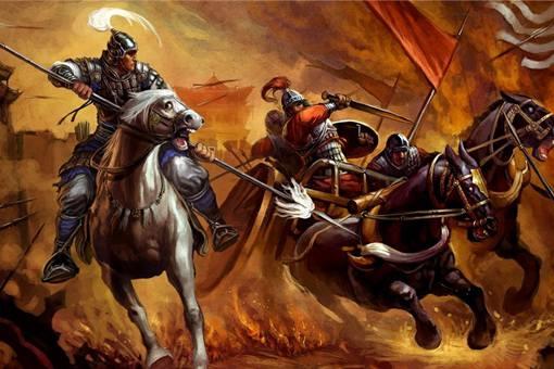为什么春秋战国很少有将军篡位?