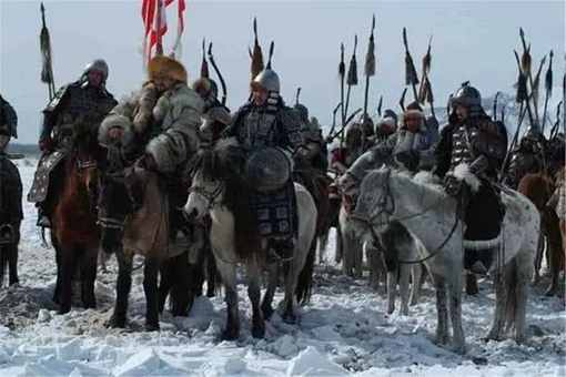 成吉思汗屠城,哪几种人会活下来?
