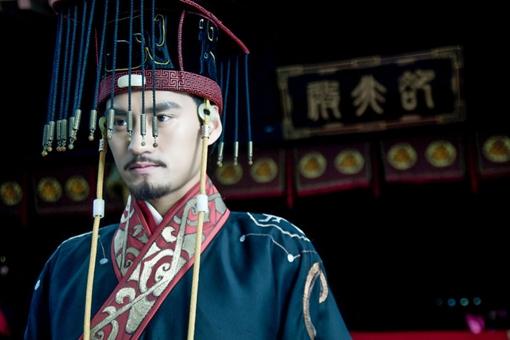 刘秀要了阴丽华第一次是真的吗?