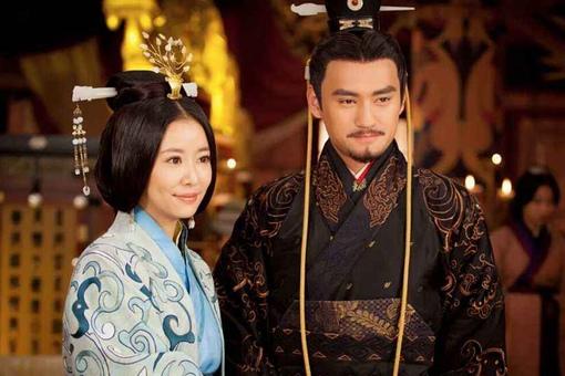 刘秀其实很爱郭圣通吗?刘秀最爱的人是谁?