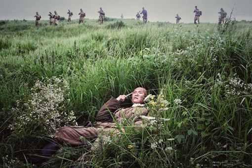 阎海文是怎么死的?为何会受到日军的尊重?