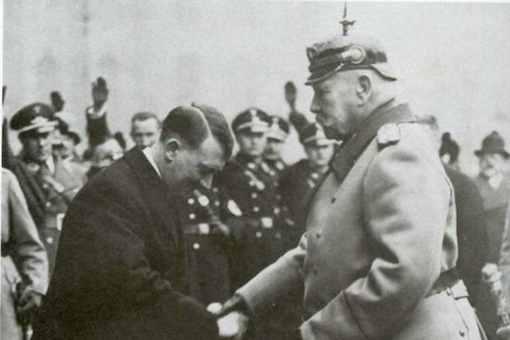 希特勒害怕的人是谁?希特勒最敬佩的人又是谁?