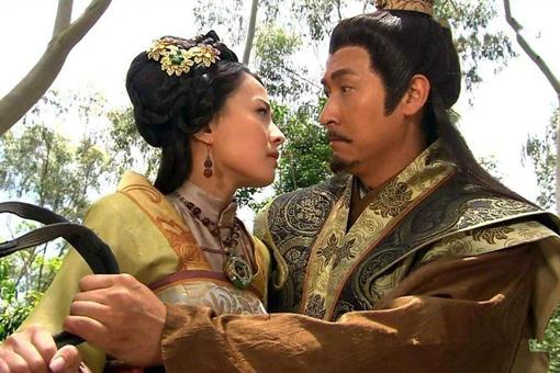 朱元璋娶了几个老婆?朱元璋娶了几个媳妇?