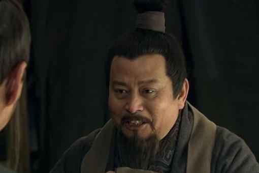 陈平为何不是汉初三杰之一?刘邦是怎么评价他的?