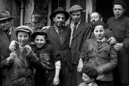 英国工业革命时期犹太人扮演了什么角色?如何逆袭的?