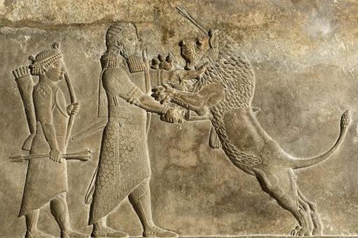尼尼微属于哪个国家的?揭秘尼尼微城的历史