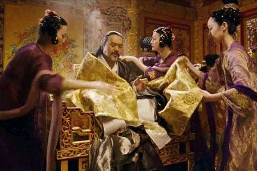 嘉靖帝被宫女行刺是怎么回事?为何宫女要刺杀嘉靖帝?