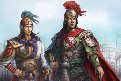 刘备最厉害的15位大将分别是谁 刘备最厉害的24位大将又是谁