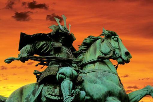 日本武士统治是如何建立的?北条家族是如何操纵镰仓幕府的?