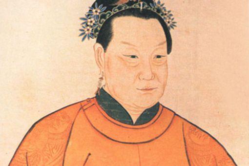 马皇后和朱元璋感情有多好 朱元璋一生只立一位皇后