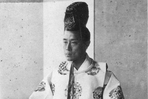 德川庆喜把德川家族260江山丢了,为何德川庆喜还受到日本全民敬重