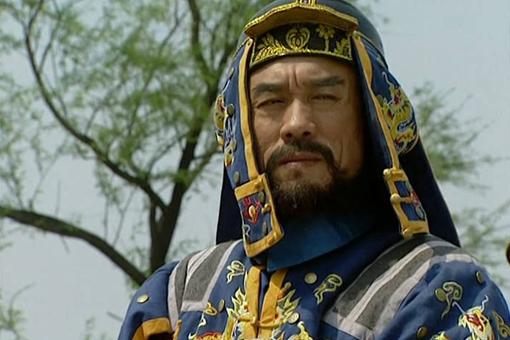 年羹尧在雍正面前让士兵吃瓜怎么就被杀了呢?