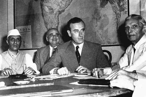 印巴分治英国人的阴谋吗?