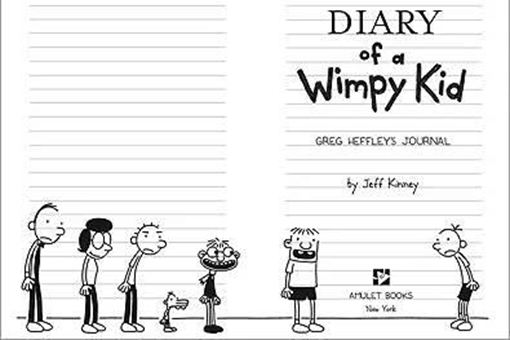 小屁孩日记是谁写的?小屁孩日记是什么类型的书?