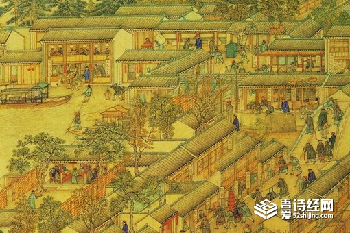 为什么先秦时代的人名那么奇怪?