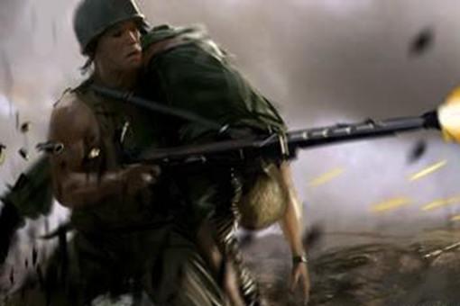 第一位使用毒刺机枪的是谁?毒刺机枪是谁创造的?