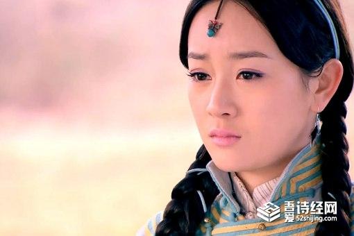 海兰珠和皇太极的爱情故事 海兰珠去世皇太极有多伤心