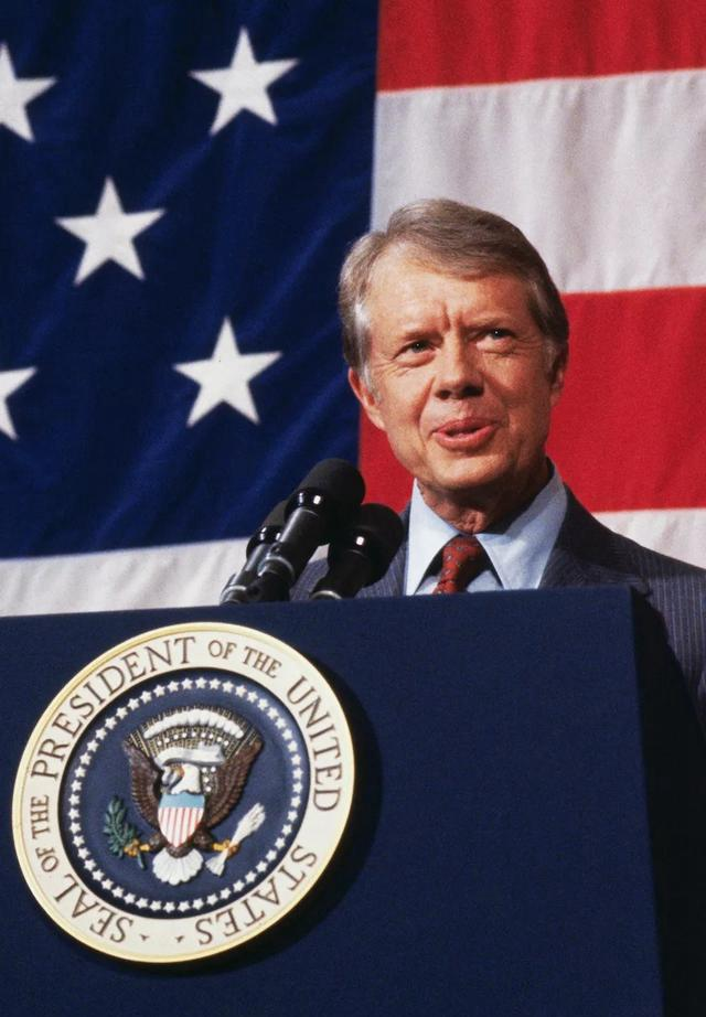 美国历史上有哪些连任失败