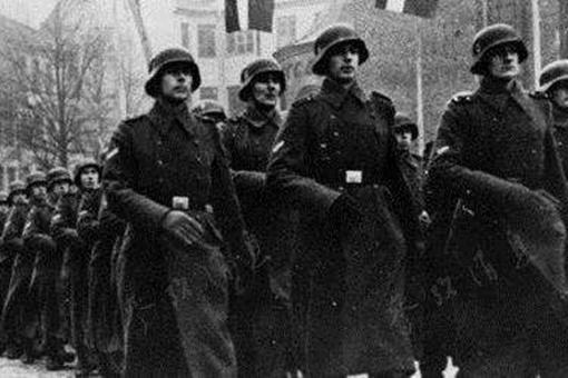 德国投降是哪一年哪一天?
