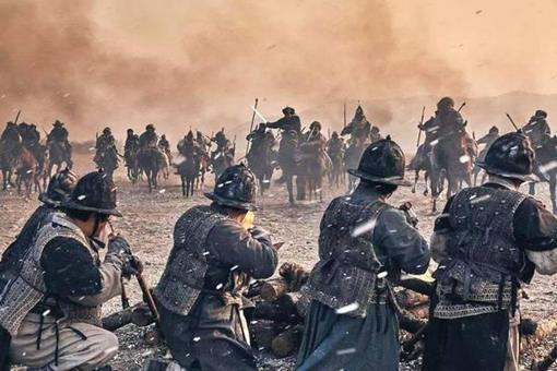 明长城军事防御单位有哪些