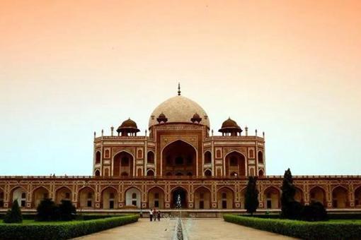 印度为何迁都新德里?与英