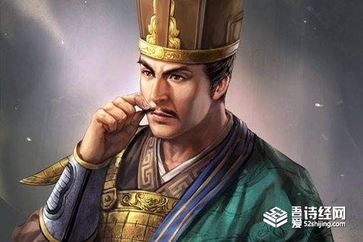 羊祜在三国演义中为何存在感不高?历史上的羊祜有多厉害?