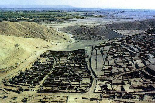 底比斯在哪里?3000年前的