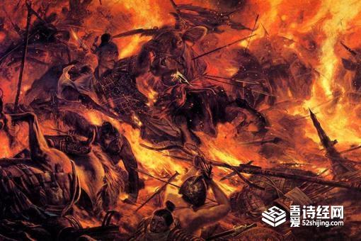 赤壁之战真的存在吗?历史