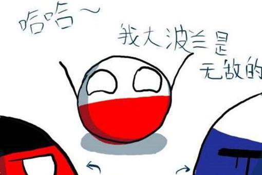 波兰是一个怎样的国家?波