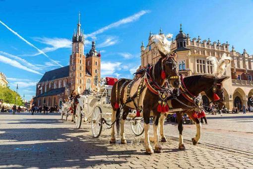 欧洲波兰名声不好是为什么
