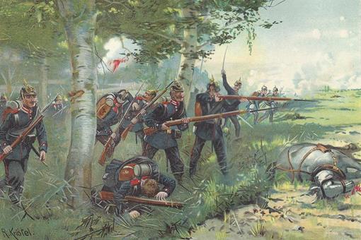 法兰西第二帝国灭亡原因是什么?与普法战争有什么关系?