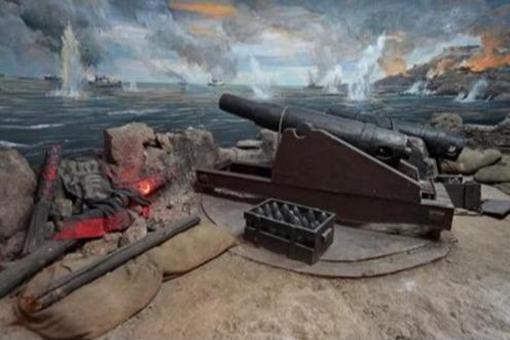 大沽口有哪些荣耀?有哪些战胜的战例?