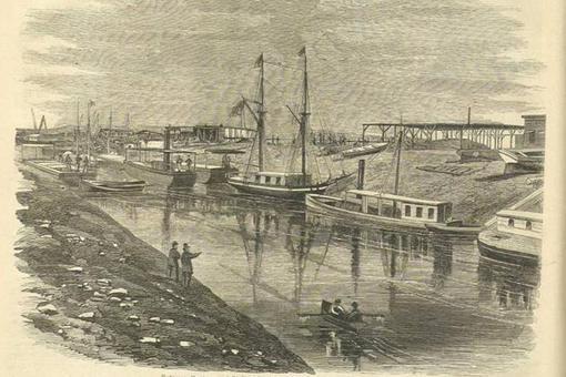 苏伊士运河和尼罗河给埃及带来了what?埃及because苏伊士运河�冻隽硕啻蟠�?