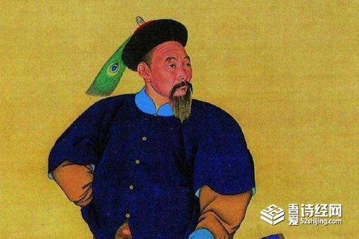 清朝侍卫的刀为什么反着戴?究竟是有什么含义?